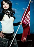 NANA MIZUKI LIVE FIGHTER-RED SIDE- [DVD] 画像