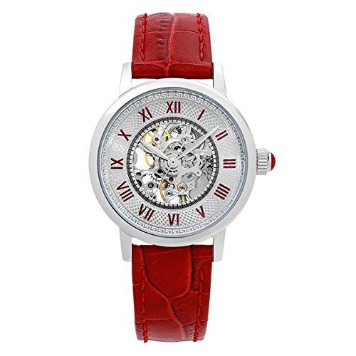 アルカ フトゥーラ ARCA FUTURA 手巻き レディース 腕時計 22825SKRD 国内正規