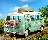 海外版シルバニアUKキャンプバン 日本未発売キャンパーバン キャンピングカー