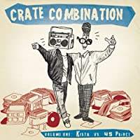 Vol. 1-Crate Combination