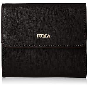 [フルラ]二つ折り財布 PU11 B30 ONYX [並行輸入品]