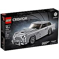 レゴ (LEGO) クリエイター ジェームズ・ボンド アストンマーティン・DB5 10262