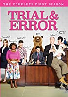 Trial & Error: The Complete First Season [DVD]