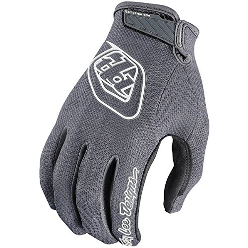 2018 Troy Lee Designs Air Gloves-Gray-S