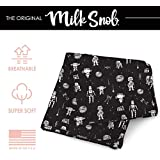 Milk Snob Blanket Star Wars Little Rebel