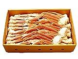 Food Fiesta 生冷凍ずわい蟹 5Kg 5Lサイズ