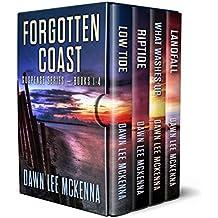 The Forgotten Coast Florida Suspense Series: Books 1-4