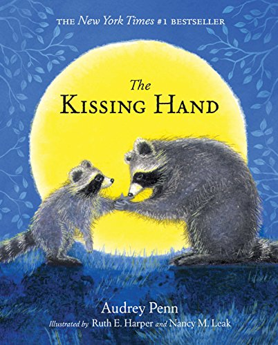 The Kissing Hand (The Kissing Hand Series)の詳細を見る