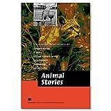 Macmillan Readers Literature Collections Animal Stories Advanced (2015 Macmillan Readers Literature Collections)