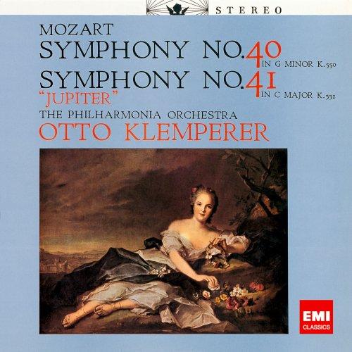 【HQCD】モーツァルト:交響曲第35番「ハフナー」、第40番&第41番「ジュピター」の詳細を見る