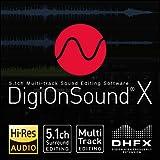 DigiOnSound X | ダウンロード版