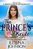 The Prince's Bride: Clean Beach Romance in Getaway Bay (Brides &Beaches Romance Book 3) (English Edition)