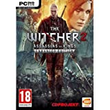 The Witcher 2: Assassins of Kings Enhanced Edition (PC) (輸入版)