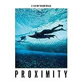 """PROXIMITY(プロキシミティ)テイラー・スティール""""サーフィンDVDテーラー"""