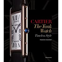 Cartier: The Tank Watch: Timeless Style