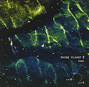 WATER PLANET Vol.2 奈良県吉野郡十津川のせせらぎ