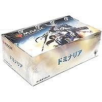 マジック:ザ・ギャザリング ドミナリア 日本語版 ブースターパック 36パック入りBOX