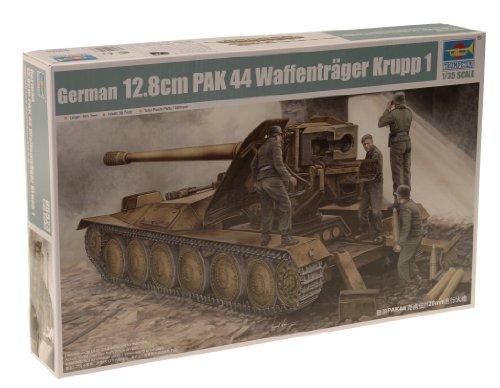 1/35 ヴァッフェントレーガークルップ128mm 対戦車自走砲
