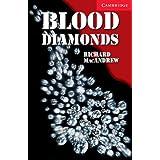 Blood Diamonds Level 1 (Cambridge English Readers) (English Edition)