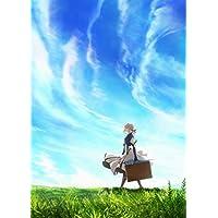 【Amazon.co.jp限定】ヴァイオレット・エヴァーガーデン 4