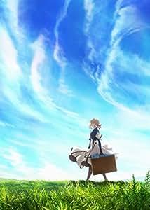 【Amazon.co.jp限定】ヴァイオレット・エヴァーガーデン 2 (全巻購入特典:「LPサイズディスク収納ケース」引換シリアルコード付) [ VIOLET EVERGARDEN ] [Blu-ray]