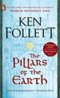 The Pillars of the Earth: A Novel (Kingsbridge) by Ken Follett(1990-07-09)