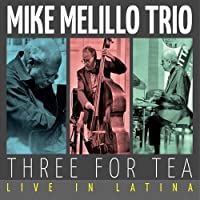 Three For Tea: Live In Latina