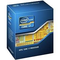 Intel CPU Core i7 3770 3.4GHz 8M LGA1155 Ivy Bridg…