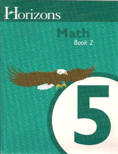 Download Horizons Mathematics 5, Book 2 (Lifepac) 1580959989