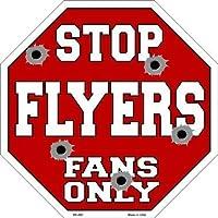 スマートブロンドclippersファンのみメタルノベルティoctagon stop sign