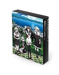 極黒のブリュンヒルデ DVD-BOX I