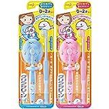 日亚: 花王(KAO) 乳幼儿童牙刷 2支装 ¥17