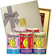 New Moon Luxurious Abalone Giftset, 5 count