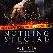 Nothing Special Series Box Set, Books 1-5