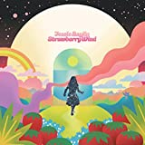 STRAWBERRY WIND [LP] ('SUPERMOON' CREAM COLORED VINYL, DOWNLOAD) [12 inch Analog]