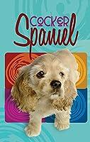 Seek Publishing Cocker Spaniel–ペットKardlet (pkcokr)