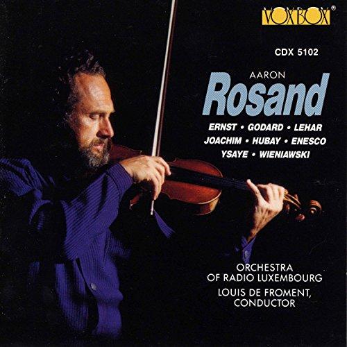 Amazon Music - Aaron RosandのV...