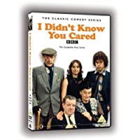 I Didn't Know You Cared [DVD] [Import]