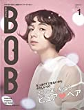メンズ セットアップ 月刊BOB 2015年1月号