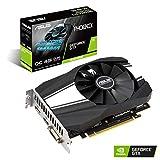 ASUS NVIDIA GeForce GTX 1650 SUPER 搭載 シングルファンモデル 4G PH-GTX1650S-O4G