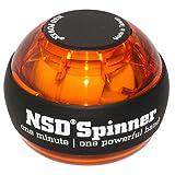 NSD Spinner(エヌエスディスピナー) アンバー PB-688 日本正規品