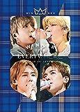 【メーカー特典あり】WINNER 2018 EVERYWHERE TOUR IN JAPAN(Blu-ray Disc3枚組+CD2枚組)(初回生産限定盤)(オリジナルB3サイズポスター)