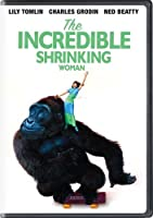 Incredible Shrinking Woman [DVD] [Import]
