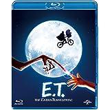 E.T. [Blu-ray]