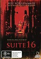 Suite 16 (1994) (Suite Sixteen) [ NON-USA FORMAT PAL Reg.0 Import - Australia ] [並行輸入品]