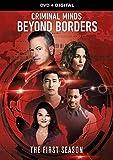 [DVD]Criminal Minds: Beyond Borders