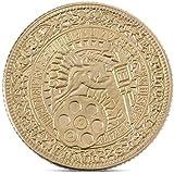 ToginAnle 模造古代の金貨記念コインアンティーク模造工芸家の装飾