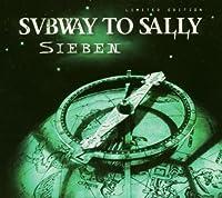 Sieben [Single-CD]