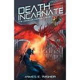 Death Incarnate: Aegis of Merlin Book 7: Volume 7
