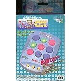次世代対戦型パズル 3OX(スリーオックス)